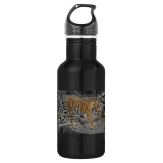 Tiger Tight Rope Stainless Steel Water Bottle