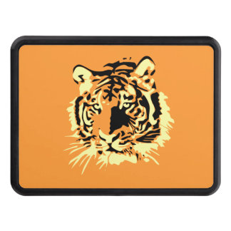 Tiger Tow Hitch Cover