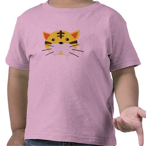 tiger tshirts