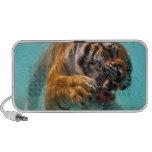 Tiger Underwater Laptop Speaker