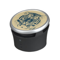 Tiger Vintage Bluetooth Speaker