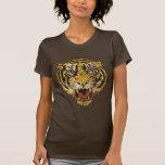 Tiger, Vintage T Shirt