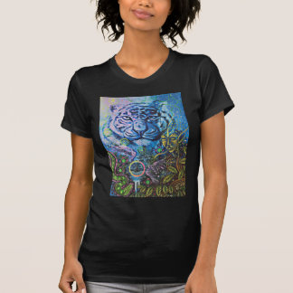 Tiger Vision Tshirts