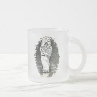 Tiger walk Mug