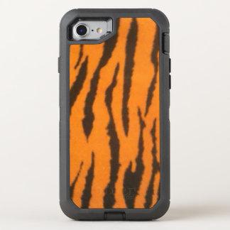 Tiger Wild Print OtterBox Defender iPhone 7 Case