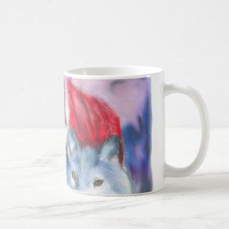 Tiger/Wolf Mug