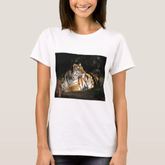 Tiger Women's T Shirt