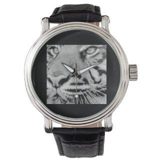 Tiger Wrist Watches