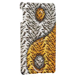 Tiger Yin Yang Case For The iPad Mini