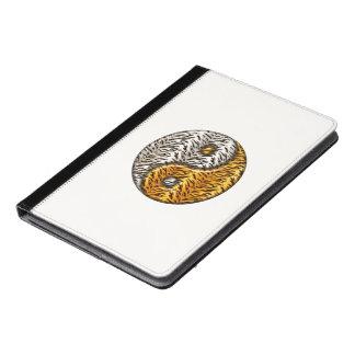 Tiger Yin Yang iPad Air Case