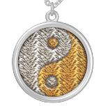 Tiger Yin Yang Jewelry