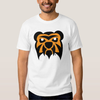Tiger Zodiac Symbol T Shirt