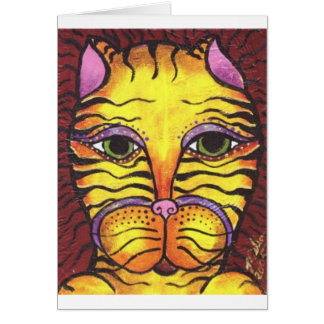 TigerB Card