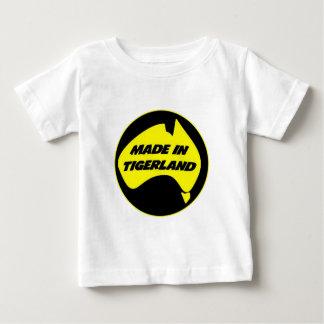 Tigerland Richmond Baby T-Shirt