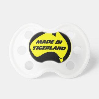 Tigerland Richmond Chupetes