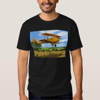 TIGERMOTH FIELDS T-Shirt