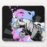 TIGERpad Mouse Pad