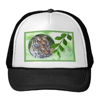 tigers-2-st-patricks-0068 trucker hat