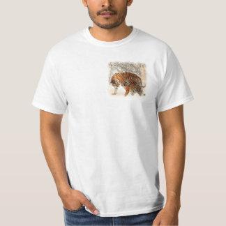 Tigers 2A Shirts