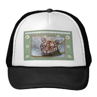 tigers-3-st-patricks-0076 trucker hat