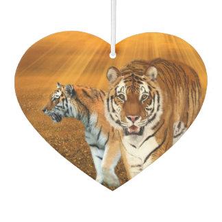 Tigers Air Freshener