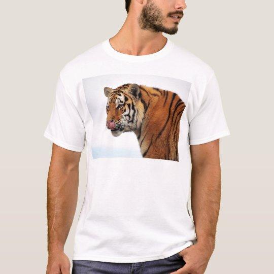 Tigers appetite T-Shirt