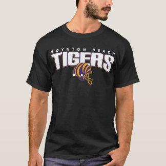 Tigers Black & Gold T-Shirt