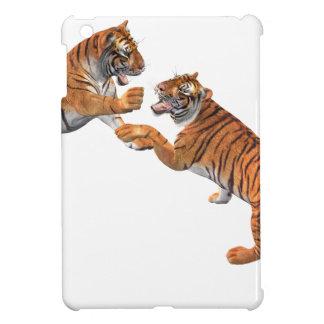 Tiger's Challenge iPad Mini Case