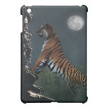 Tigers climb case for the iPad mini