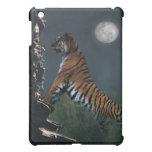 Tigers climb iPad mini cases