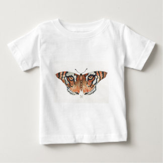 tiger's eye butterfly baby T-Shirt