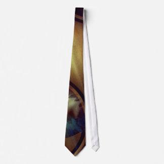 Tiger's Eye Tie