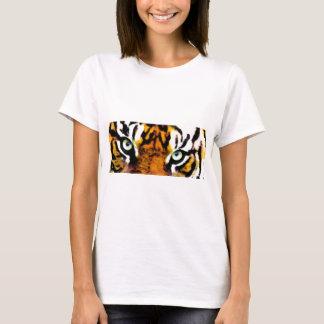 TIGER'S EYE'S_ T-Shirt