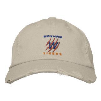 Tigers Fan Khaki Hat