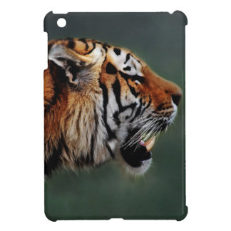 Tigers fangs case for the iPad mini