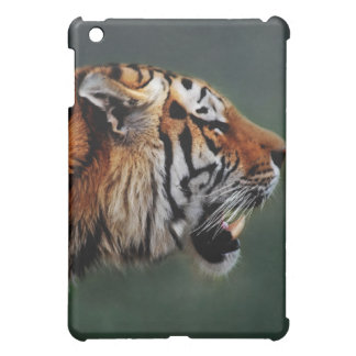 Tigers fangs iPad mini cover