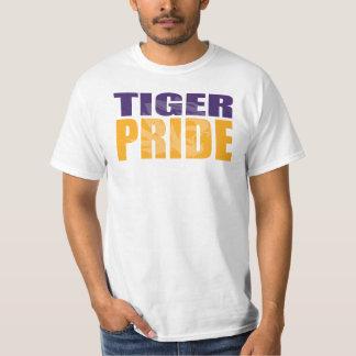 Tigers Football Tee Shirt Gameday