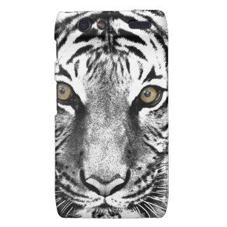 Tiger's Glare Droid RAZR Case