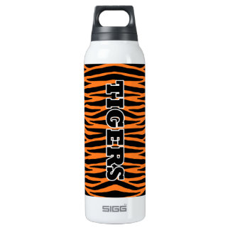 Tigers Insulated Water Bottle