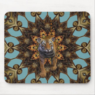 Tigers Kingdom. Mouse Pad