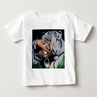 TIGERS Love Tshirt Original Artist Design D. Sears