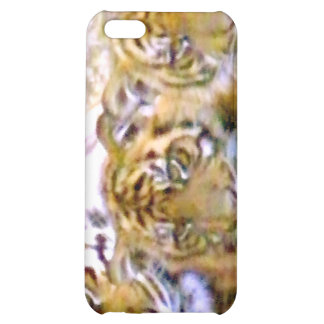 Tigers,Mother & children_ Cover For iPhone 5C