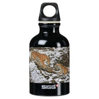 Tigers on Guard SIGG Traveler 0.3L Water Bottle