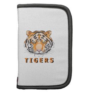 Tigers Folio Planner