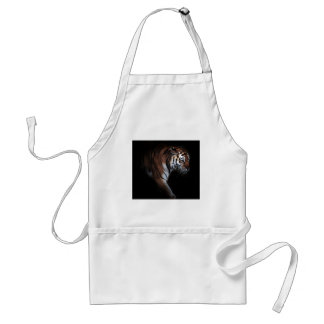 Tigers search adult apron
