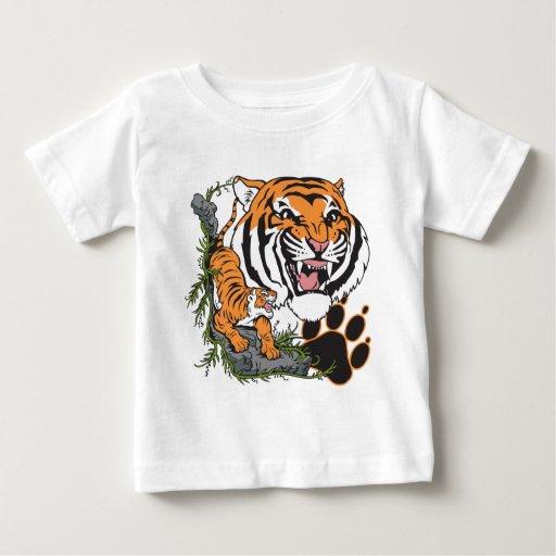 Tigers Shirts