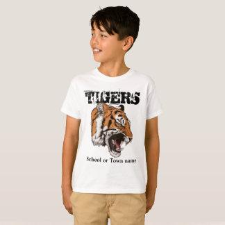 Tigers Sports kids t-shirt