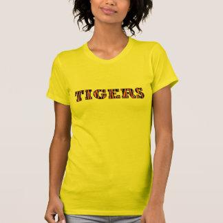 TIGERS T SHIRT