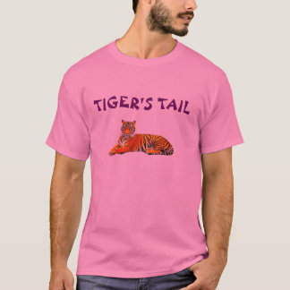 TIGER'S TAIL T-Shirt