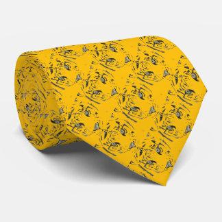 Tigers Tie